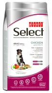 PPSAMED12_Fictici Select Adult Chicken and Rice 12 kg_NO